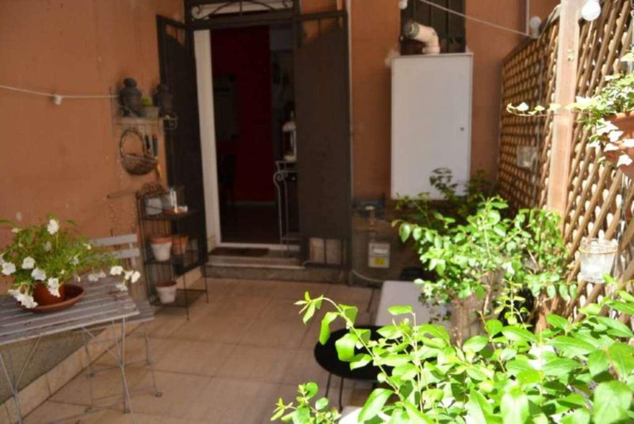 Bilocale Genova Via Asiago 11