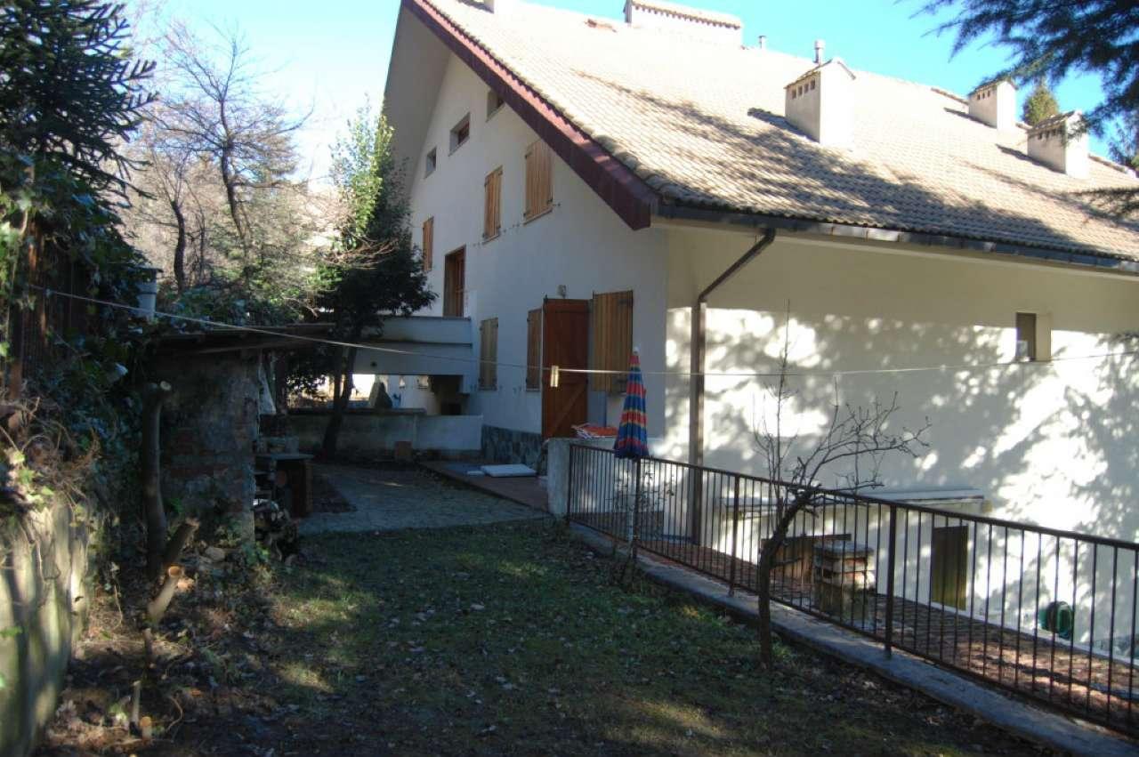 Appartamento in vendita a Urbe, 8 locali, prezzo € 70.000 | CambioCasa.it