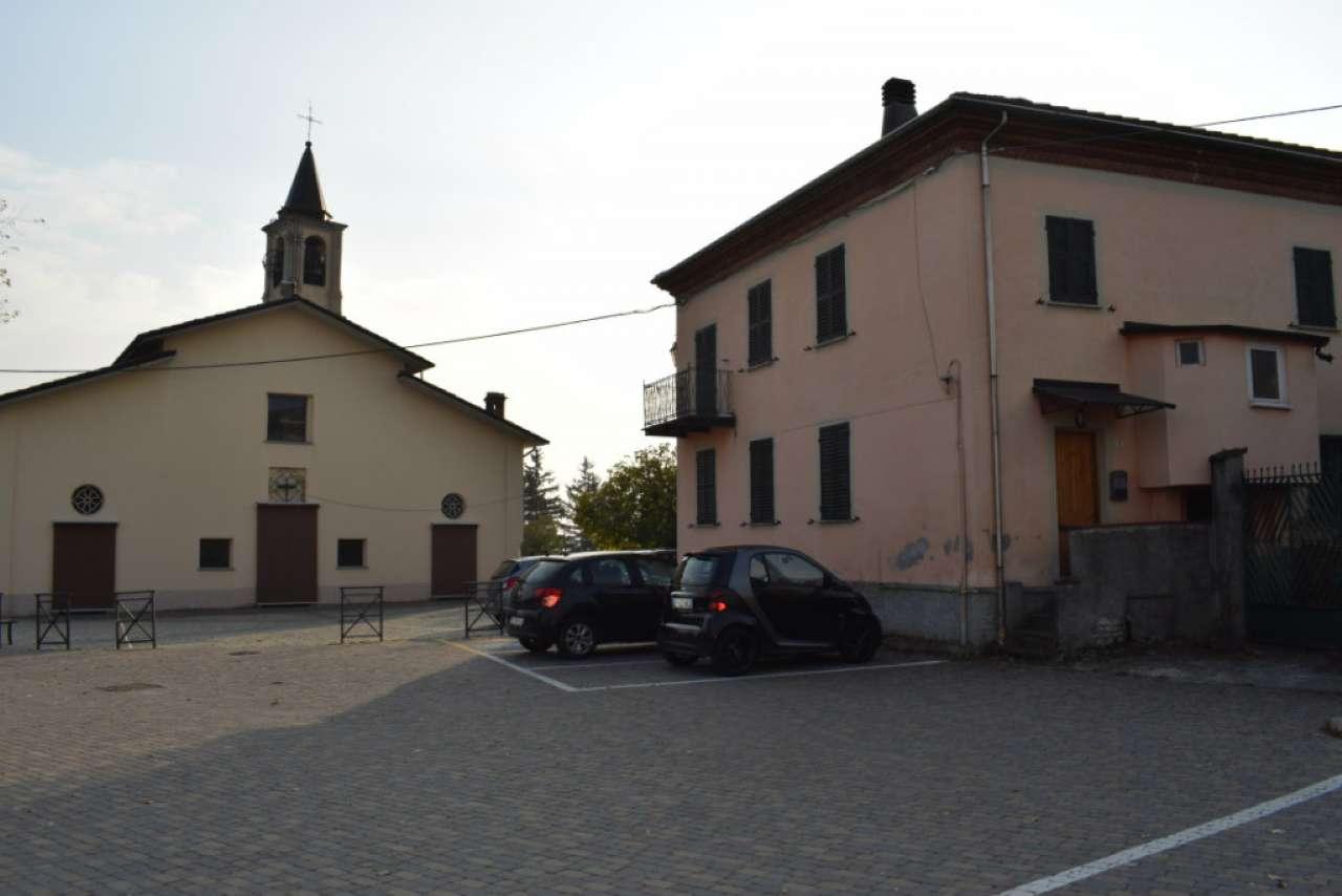 Soluzione Indipendente in vendita a Rocca Grimalda, 9 locali, prezzo € 265.000 | CambioCasa.it