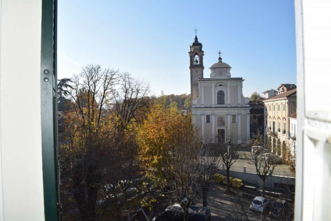Appartamento in vendita a Molare, 4 locali, prezzo € 37.000 | CambioCasa.it