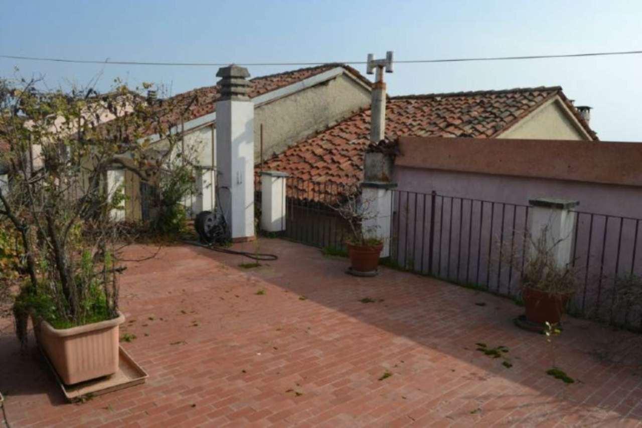Soluzione Semindipendente in vendita a Rocca Grimalda, 6 locali, prezzo € 190.000   Cambio Casa.it