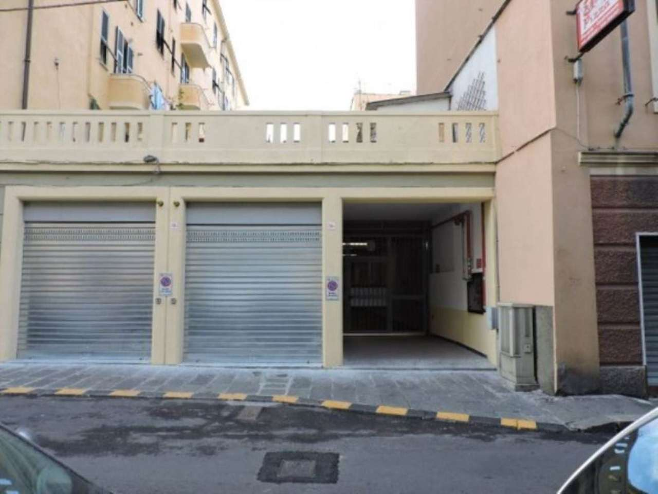 Attività / Licenza in vendita a Genova, 6 locali, zona Zona: 8 . Sampierdarena, Certosa-Rivarolo, Centro Ovest, S.Teodoro, prezzo € 55.000 | CambioCasa.it