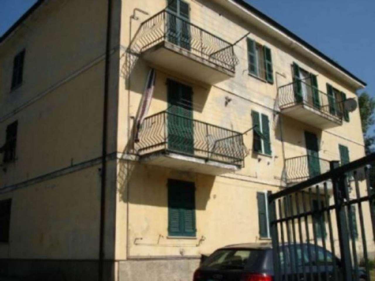 Appartamento in vendita a Voltaggio, 2 locali, prezzo € 70.000 | Cambio Casa.it