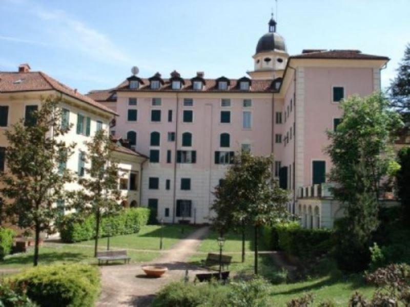 Bilocale Voltaggio Centro Paese Palazzo Spinola 1