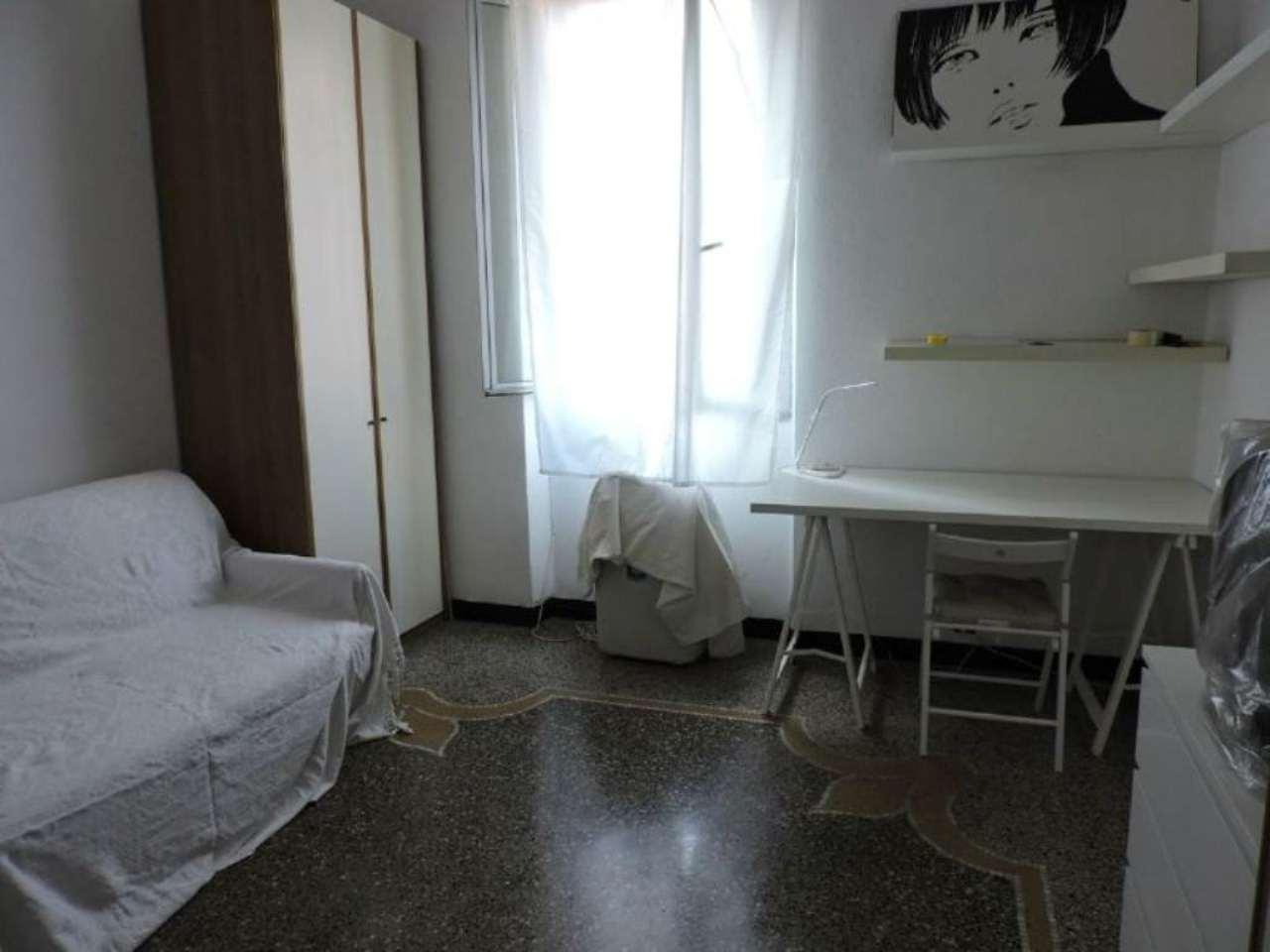 Bilocale Genova Via Dino Col 8