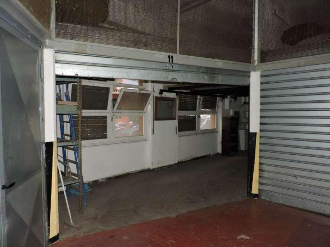 Box / Garage in vendita a Genova, 1 locali, zona Zona: 8 . Sampierdarena, Certosa-Rivarolo, Centro Ovest, S.Teodoro, prezzo € 39.000 | Cambio Casa.it