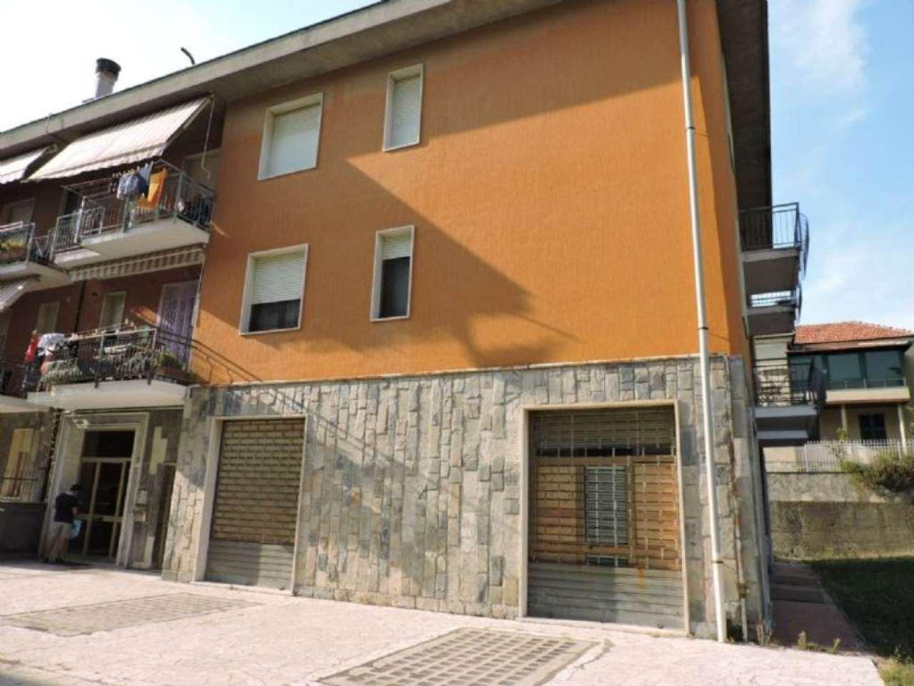Appartamento in vendita a Bosio, 3 locali, prezzo € 60.000 | CambioCasa.it