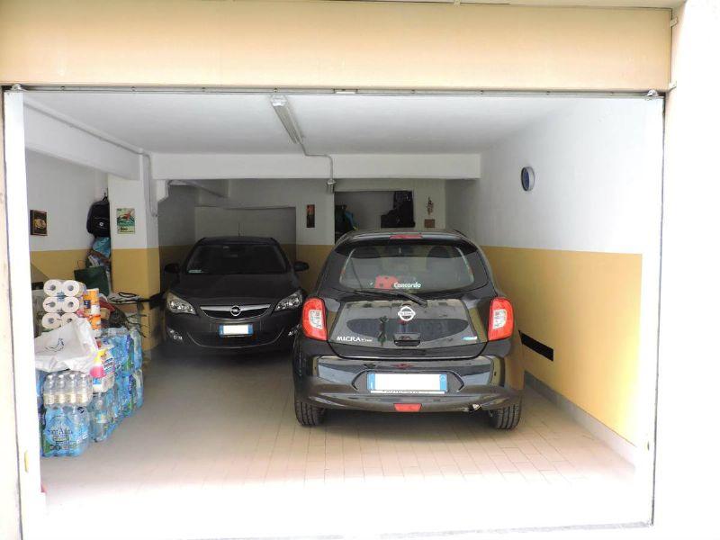 Box / Garage in vendita a Genova, 1 locali, zona Zona: 8 . Sampierdarena, Certosa-Rivarolo, Centro Ovest, S.Teodoro, prezzo € 80.000 | Cambio Casa.it