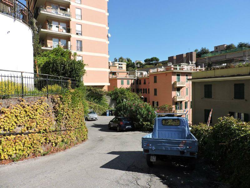 Bilocale Genova Corso Luigi Martinetti 2