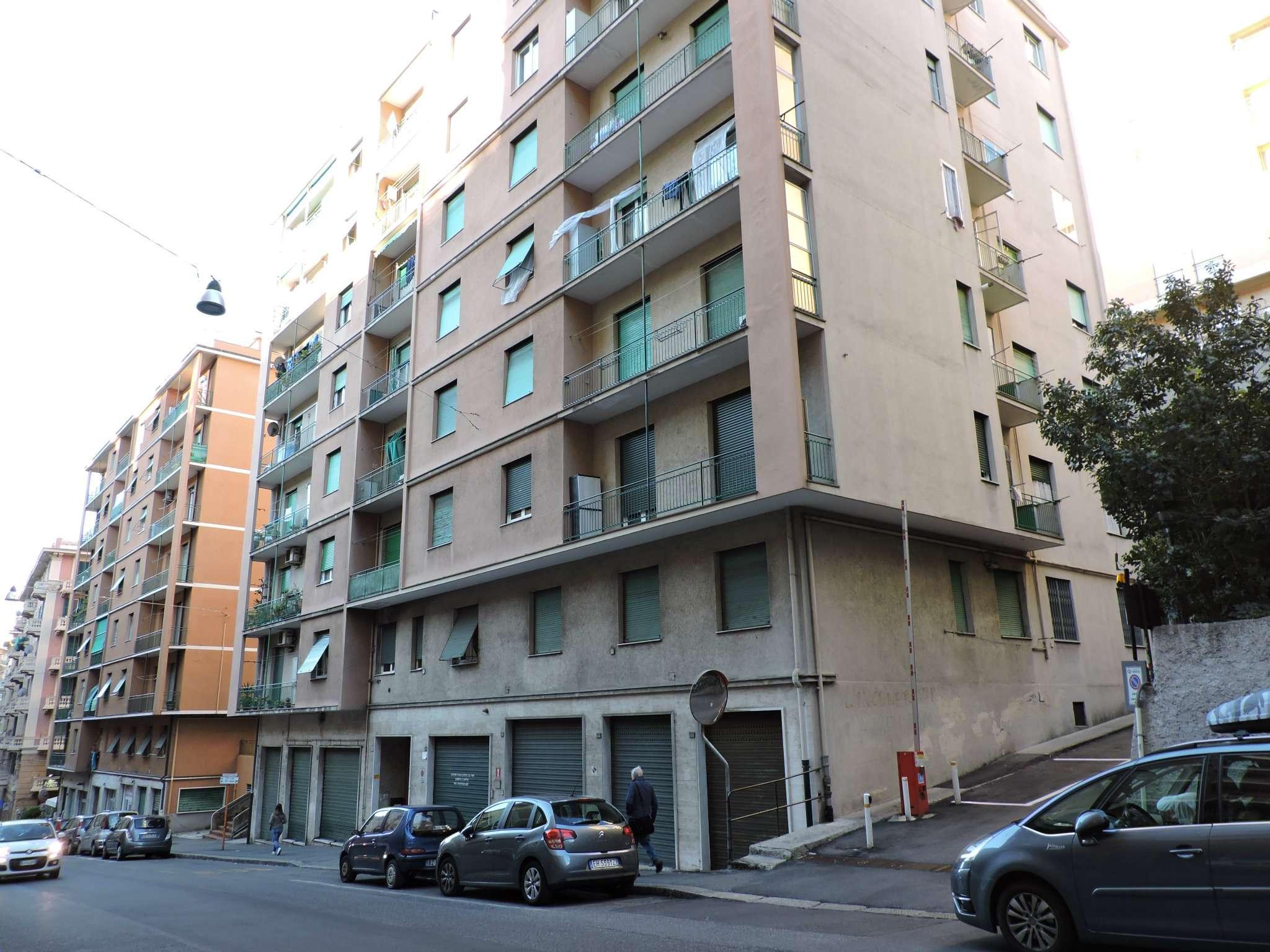 Bilocale Genova Corso Luigi Andrea Martinetti 1