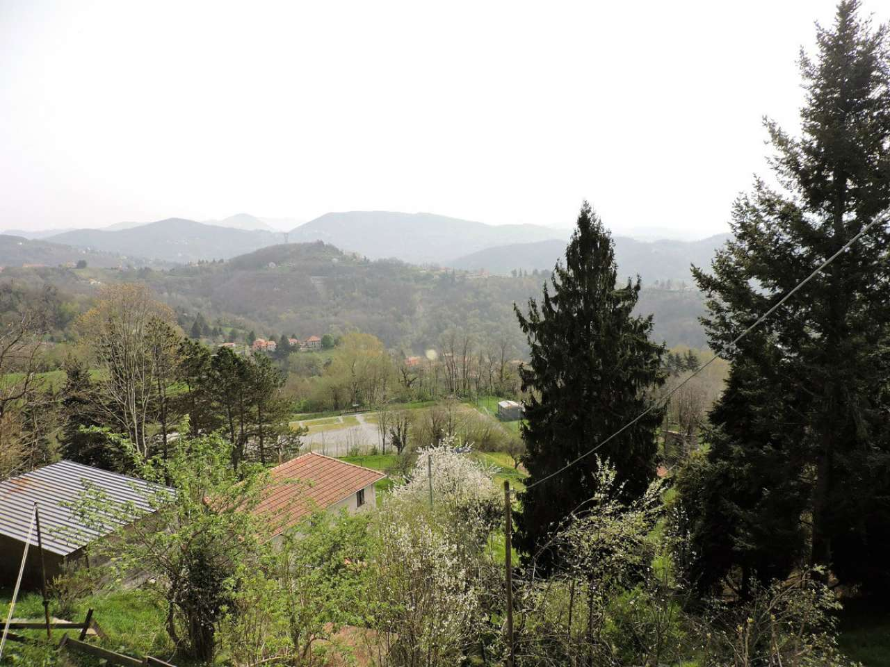 Soluzione Indipendente in vendita a Mignanego, 2 locali, prezzo € 65.000 | Cambio Casa.it