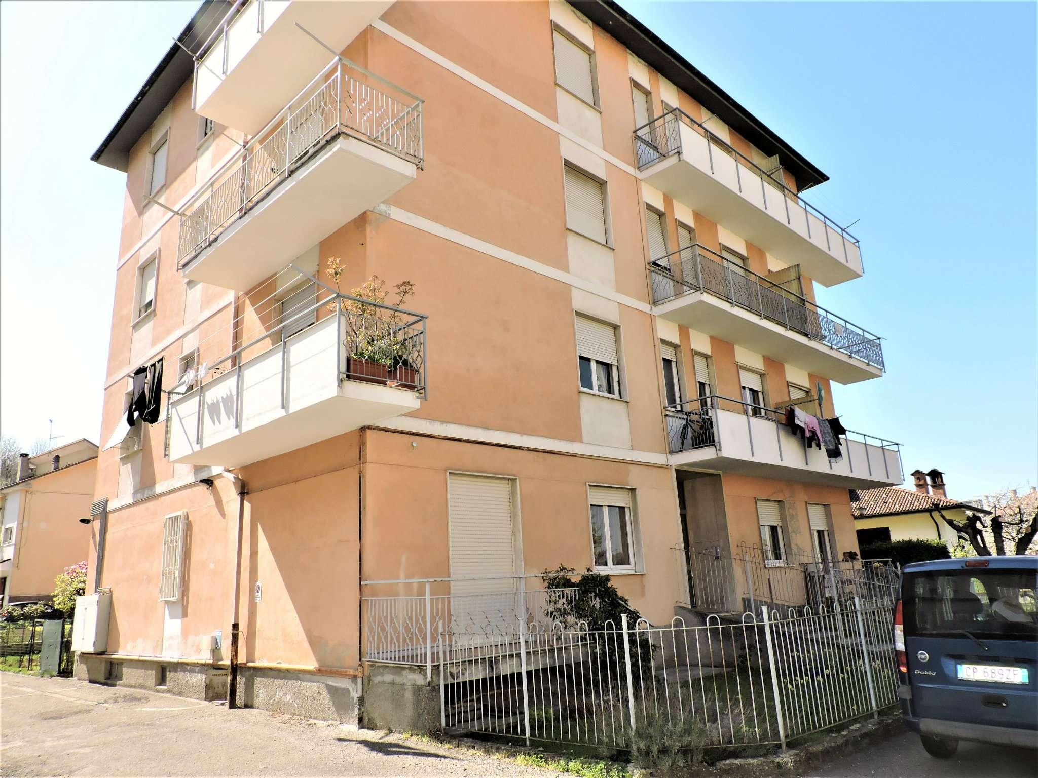 Appartamento in vendita a Arquata Scrivia, 2 locali, prezzo € 45.000 | CambioCasa.it