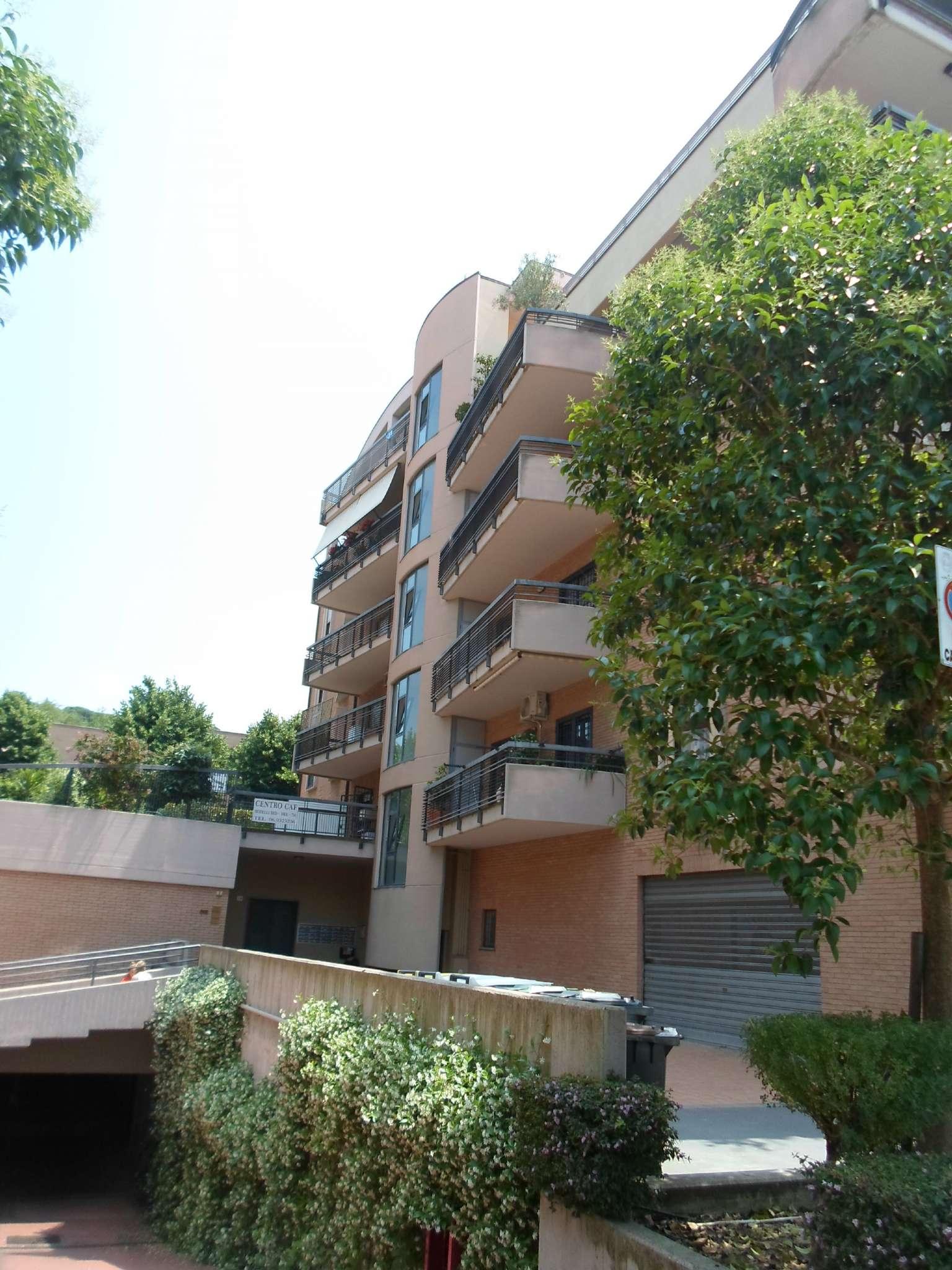 Bilocale Albano Laziale Via Via Tullio Valeri 1