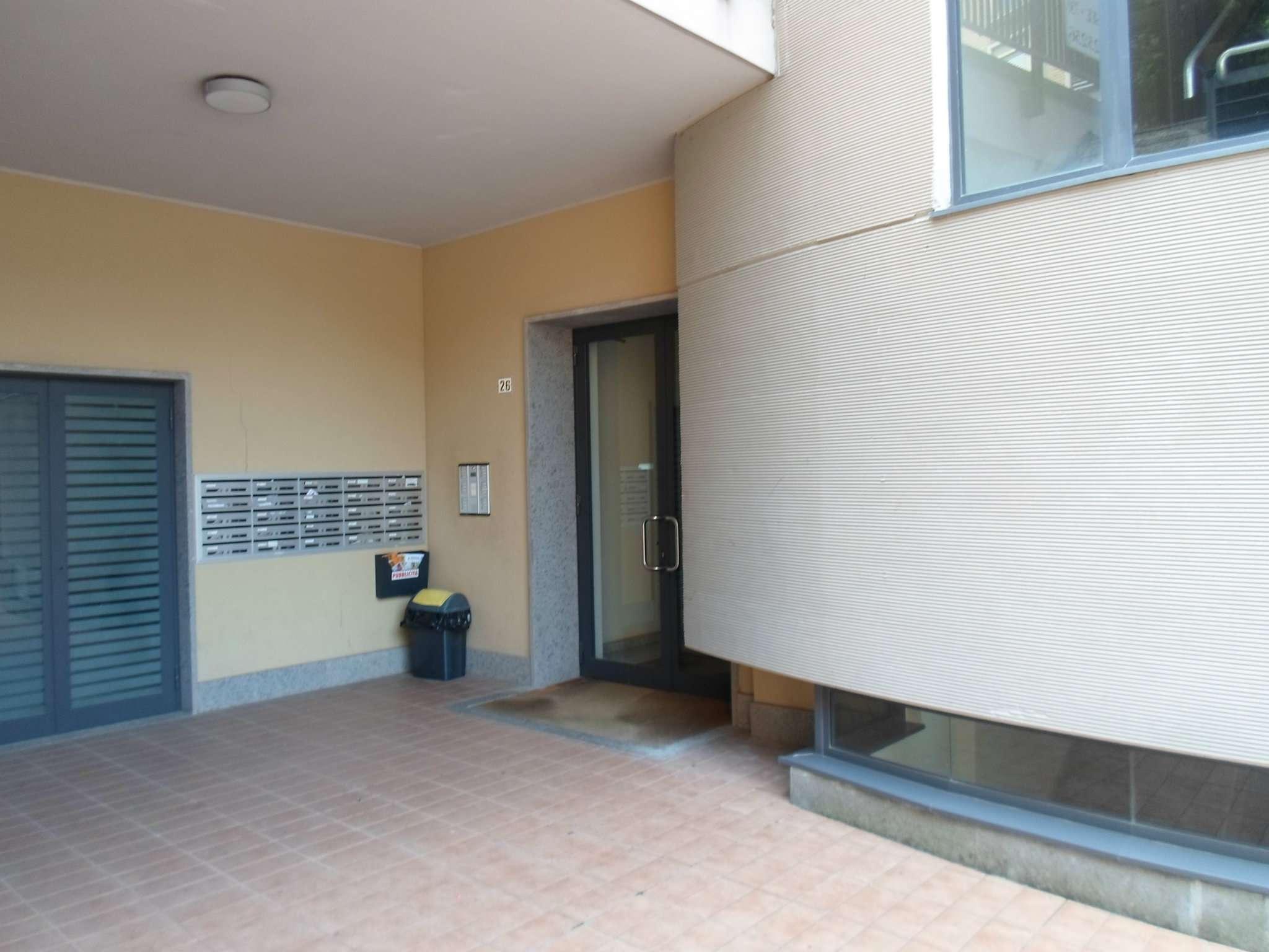Bilocale Albano Laziale Via Via Tullio Valeri 7