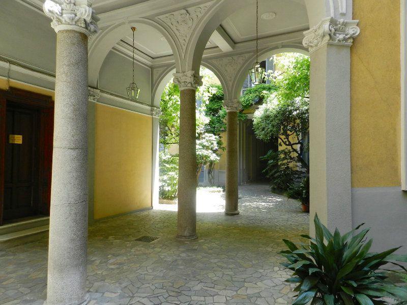 Appartamenti di lusso in vendita a milano trovocasa pregio for Vendita immobili di lusso milano