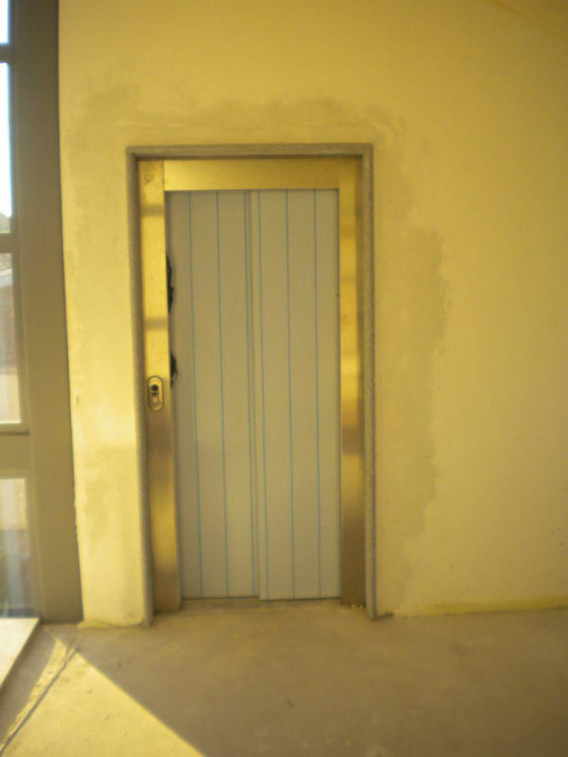Bilocale Collegno Via Damiano Chiesa 4