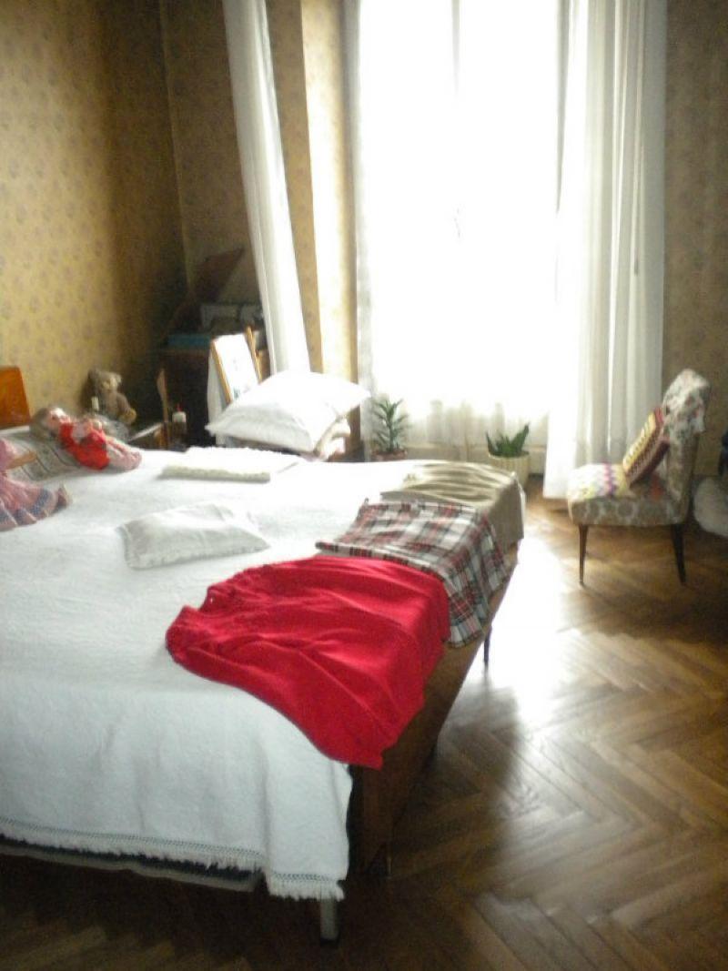 Bilocale Torino Via Michele Lessona 5