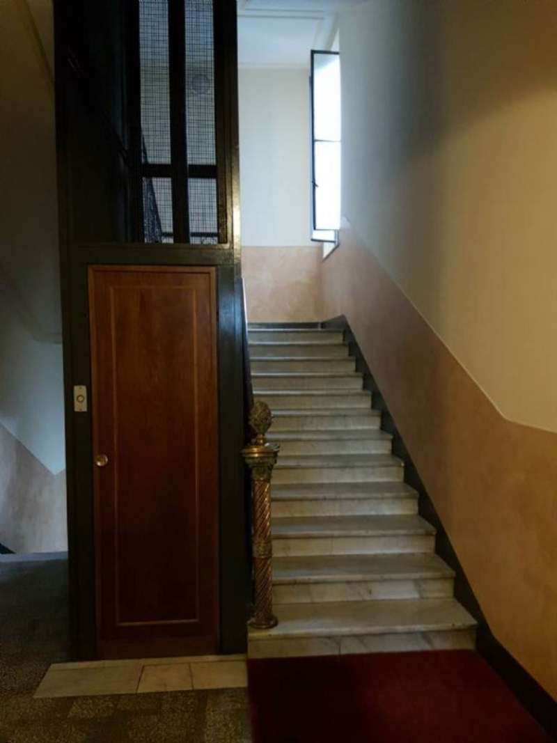Bilocale Torino Via Fabrizi 2