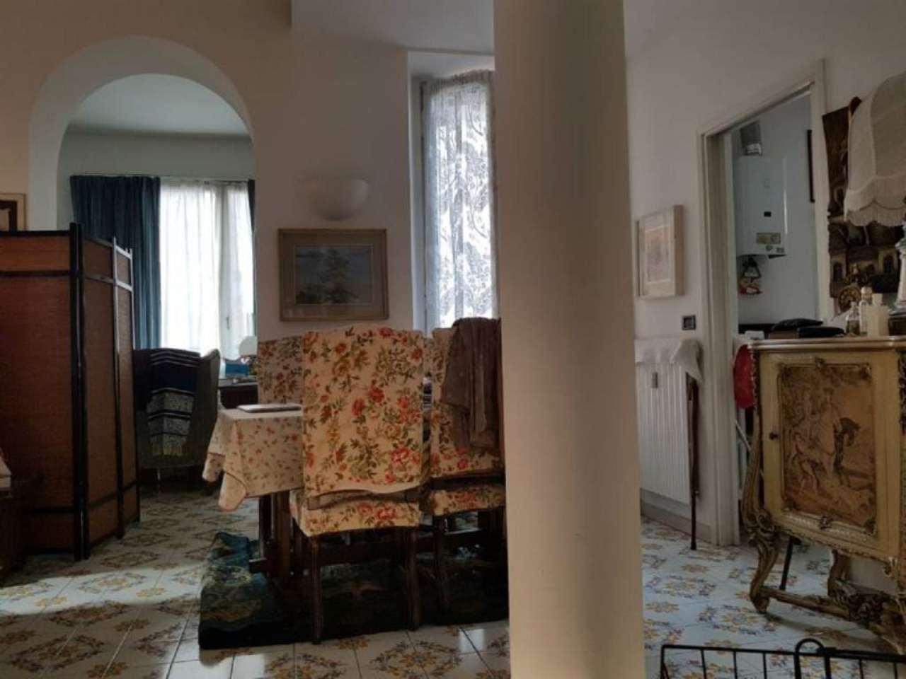 Bilocale Torino Via Fabrizi 12