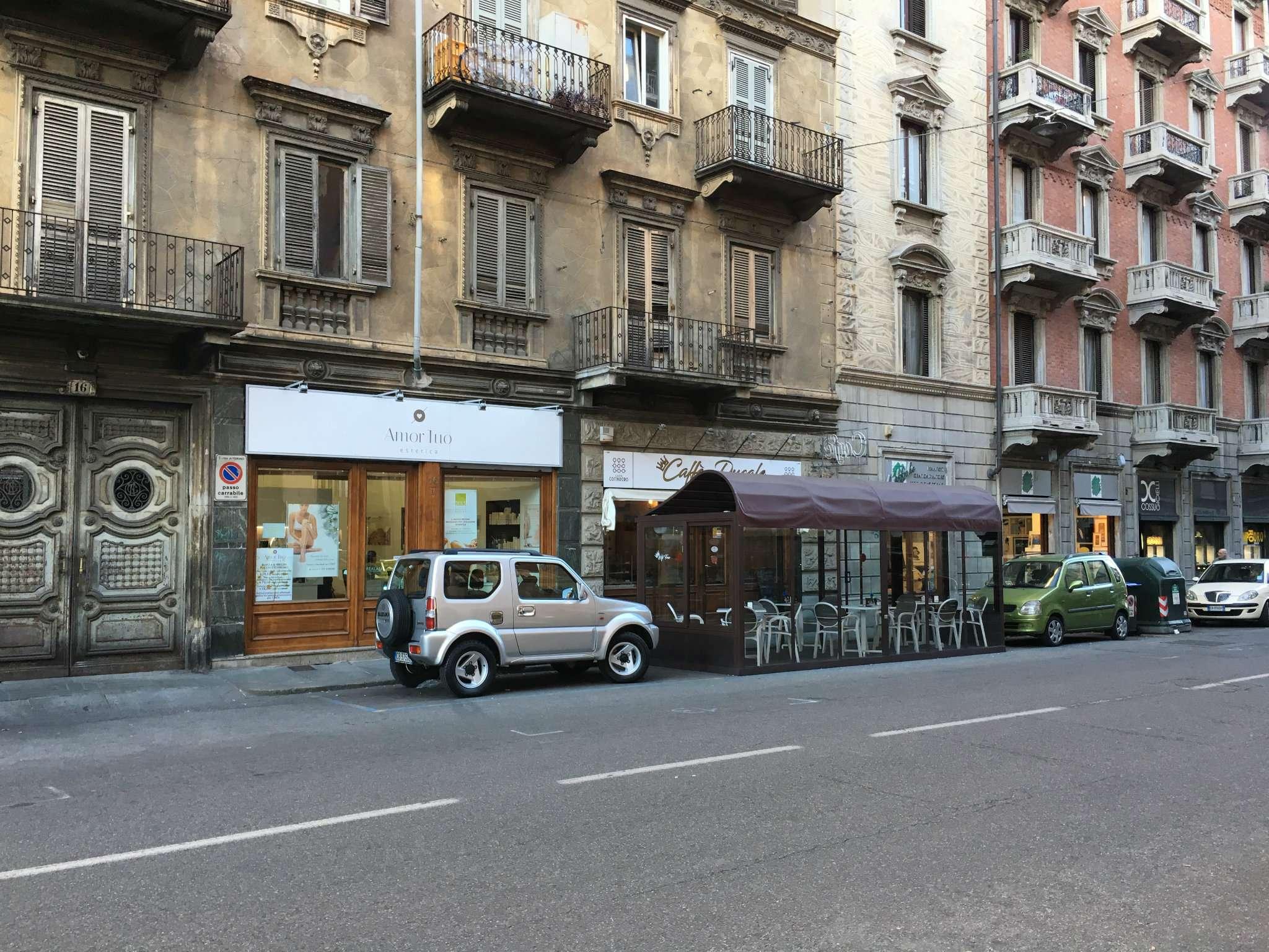Negozio in vendita Zona Cit Turin, San Donato, Campidoglio - via Duchessa Jolanda 16 Torino
