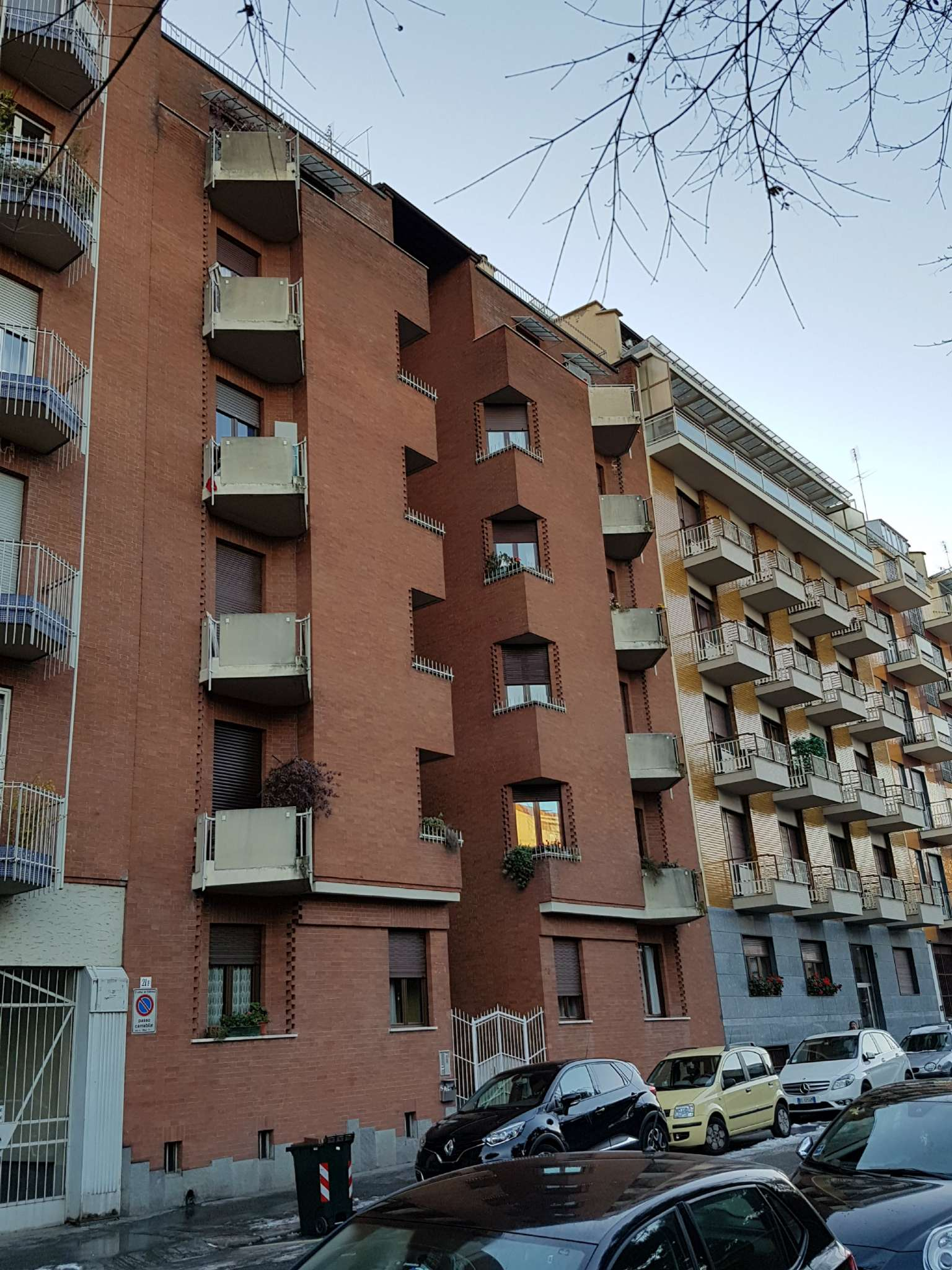 Bilocale vendita torino zona parella for Bilocale arredato torino