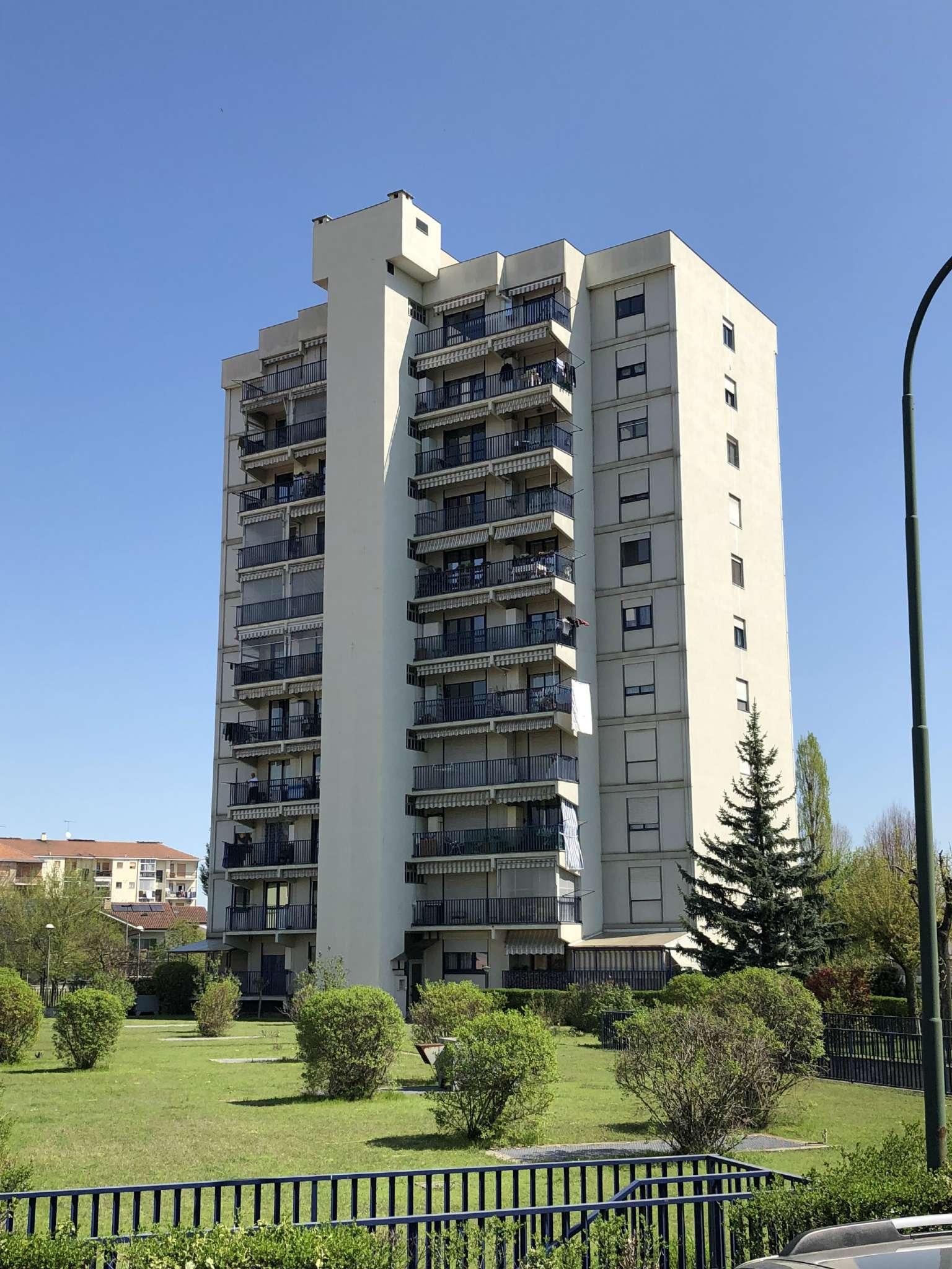 Appartamento in vendita Via Allende 8 Orbassano