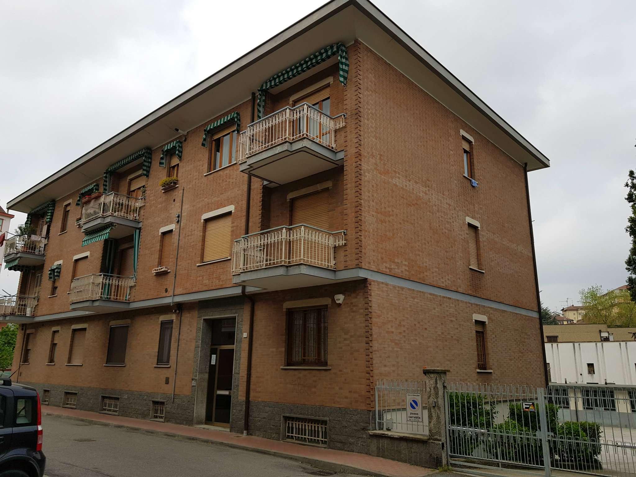 Appartamento in vendita via Cattaneo 9 Moncalieri