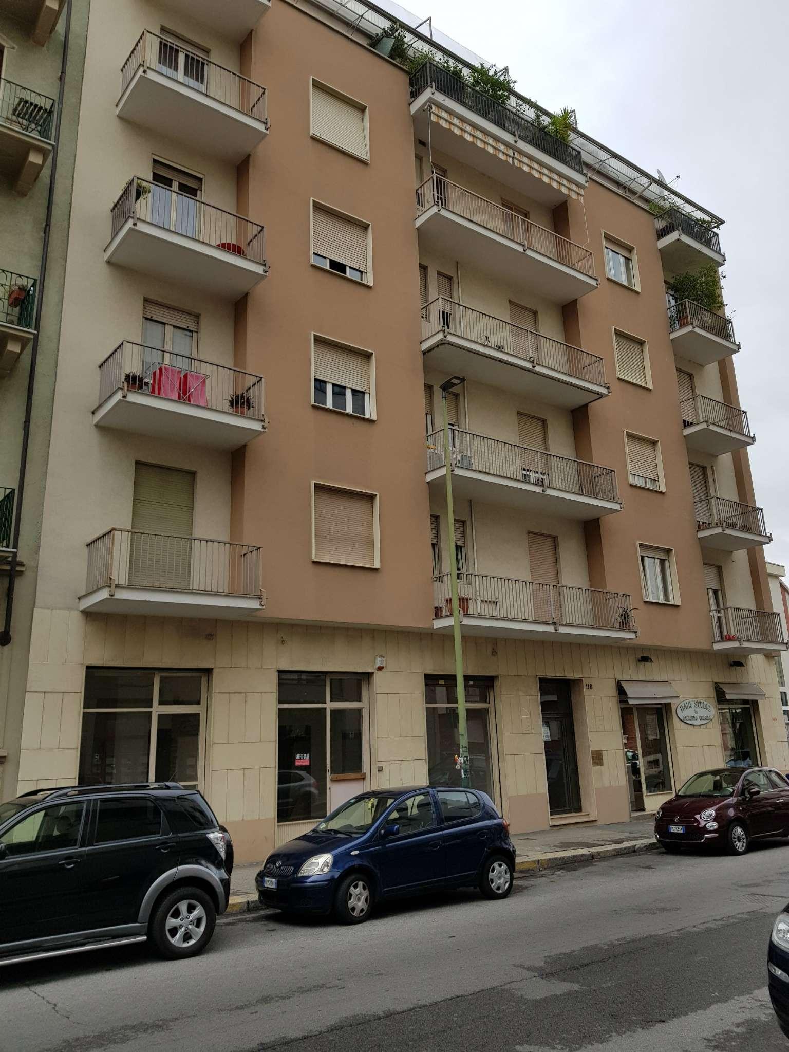 Negozio in affitto Zona Parella, Pozzo Strada - via Medici 118 Torino