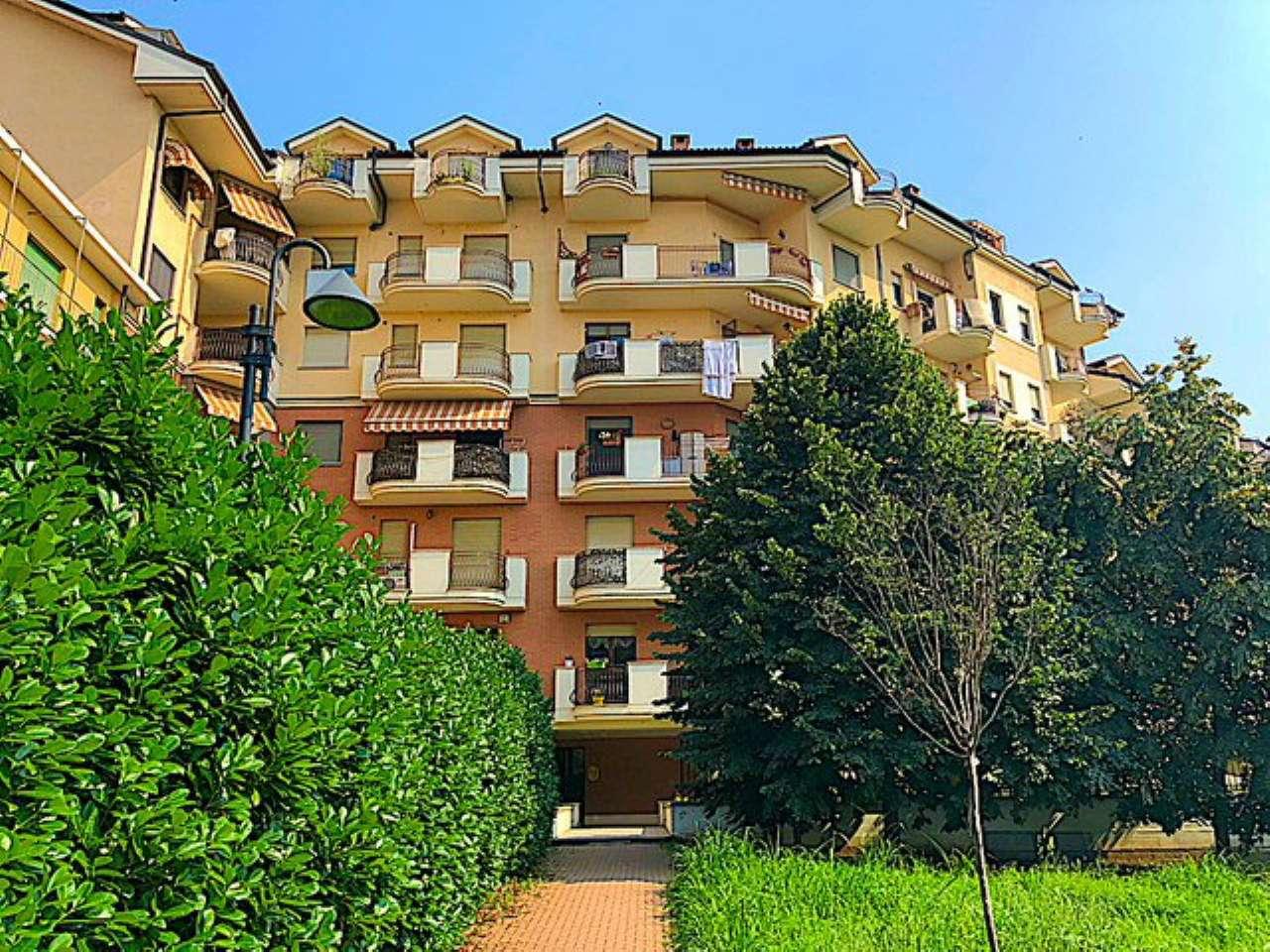 Appartamento in vendita strada Carignano 25 Moncalieri