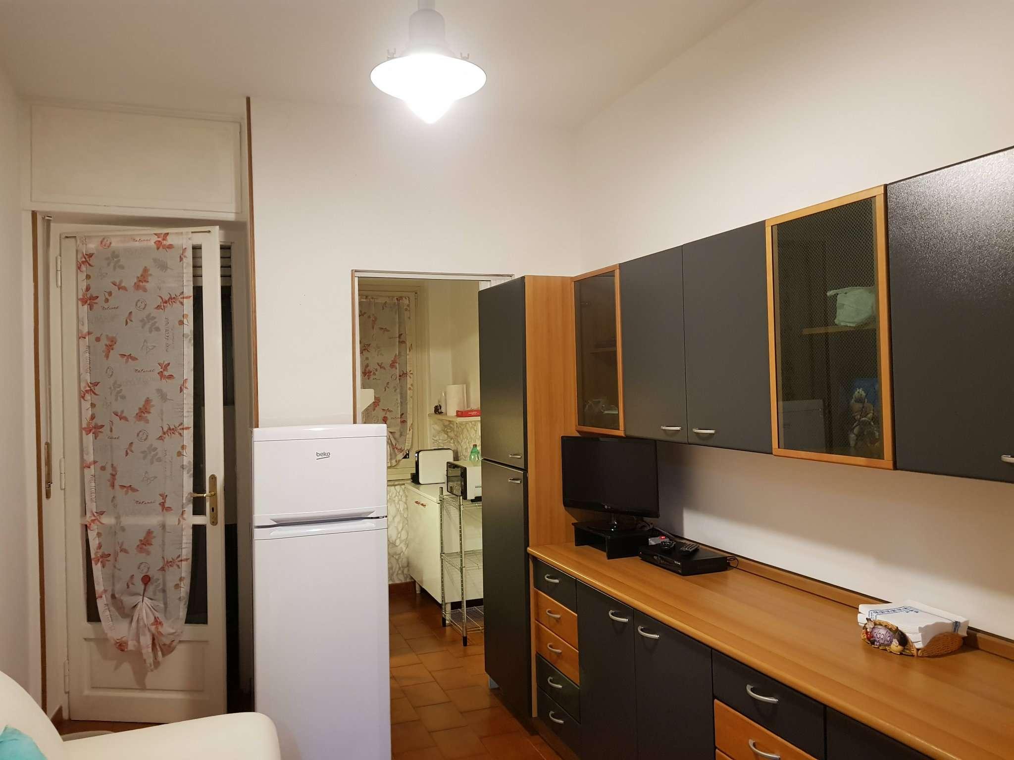 Appartamento in affitto Zona Parella, Pozzo Strada - corso Monte Grappa 74 bis Torino
