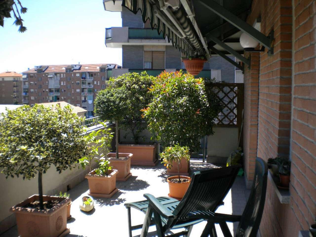 Attico/Mansarda in vendita corso Roma 38 bis Moncalieri