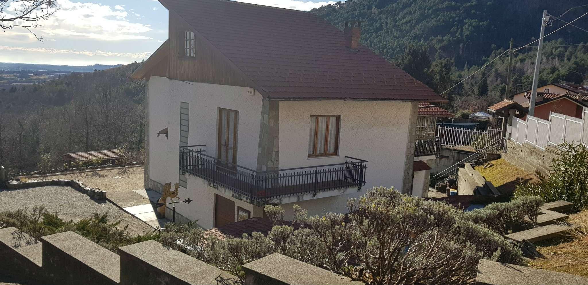 Casa Indipendente in vendita Via Santa Maria 63 Givoletto