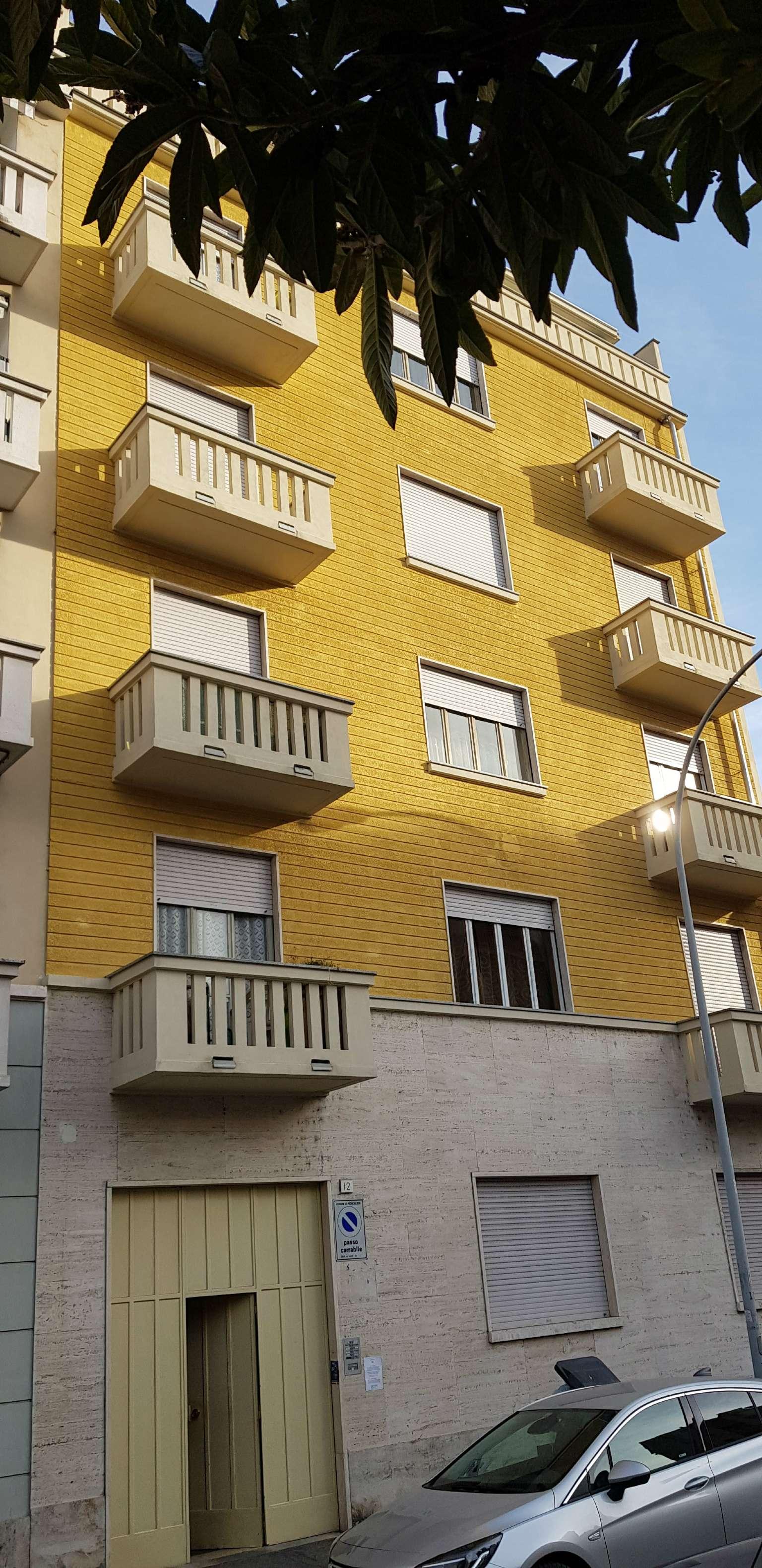 Appartamento in affitto strada Praciosa 12 Moncalieri
