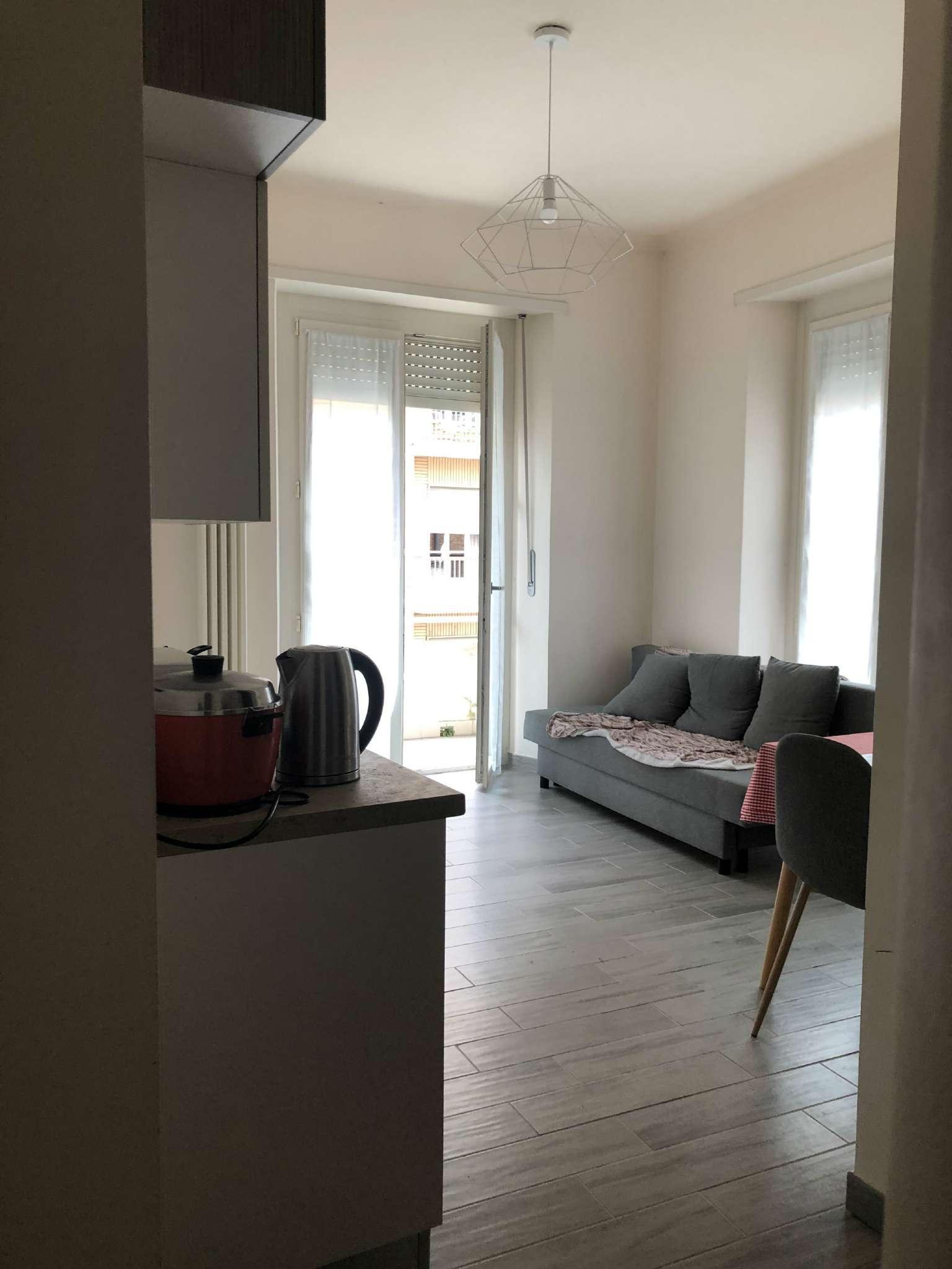 Appartamento in vendita Zona Parella, Pozzo Strada - via Zumaglia 64 bis Torino