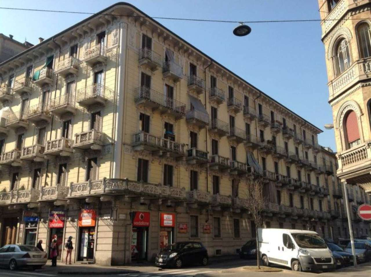 Bilocale Torino Via Verres 1