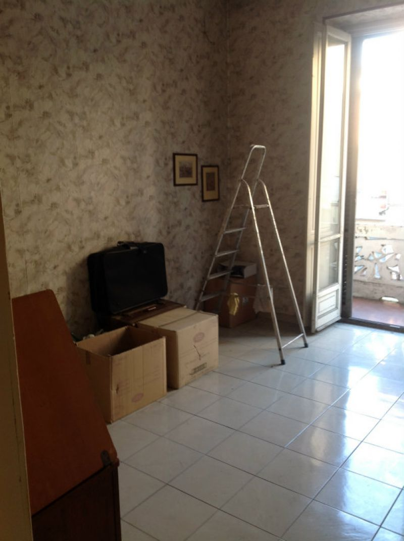 Bilocale Torino Via Verres 5
