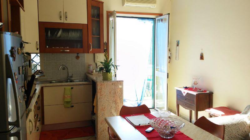 Bilocale Casoria Via Matteotti 1