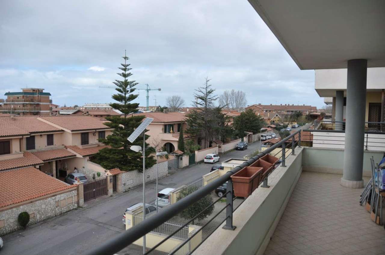 Attico / Mansarda in vendita a Fiumicino, 3 locali, prezzo € 199.000 | Cambio Casa.it