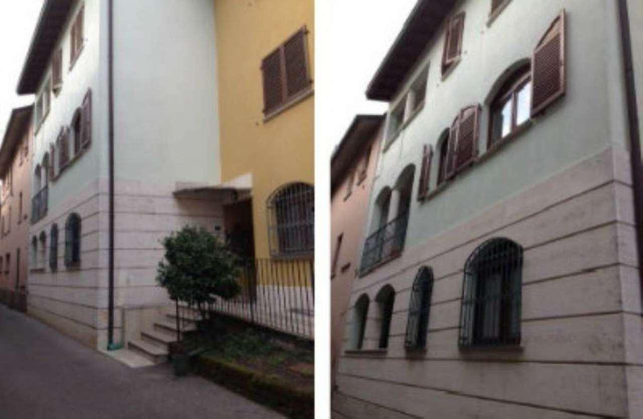 Bilocale Caravaggio Vicolo Carradoni 11