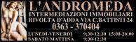 L'ANDROMEDA