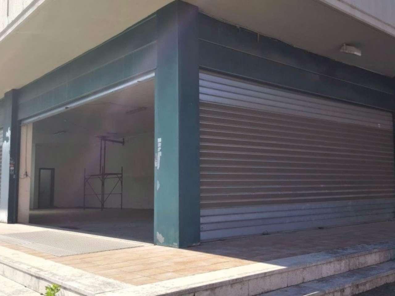 Negozio / Locale in Vendita a Monterotondo