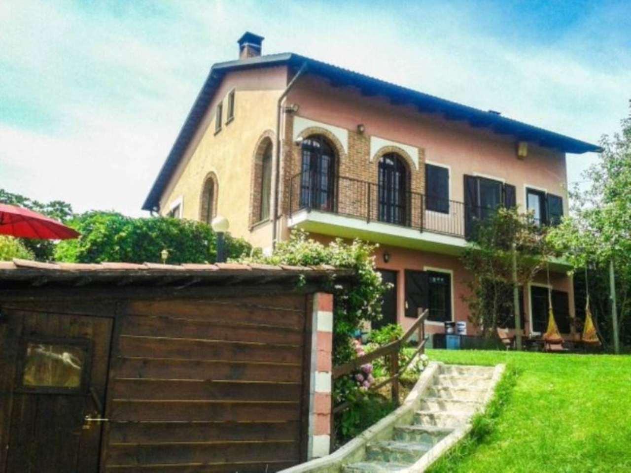 Villa in Vendita a Pino Torinese