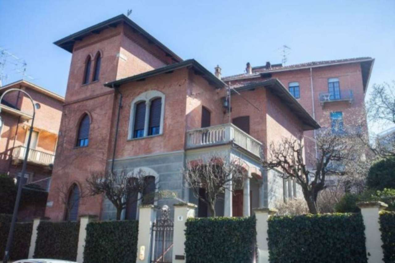 Torino Vendita VILLA Immagine 4