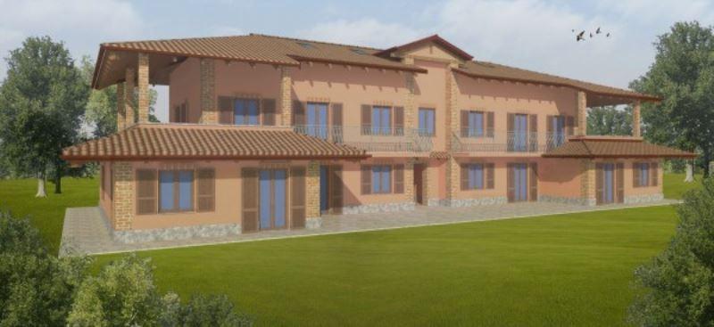 Appartamento in vendita a Volvera, 9999 locali, prezzo € 147.000 | Cambio Casa.it