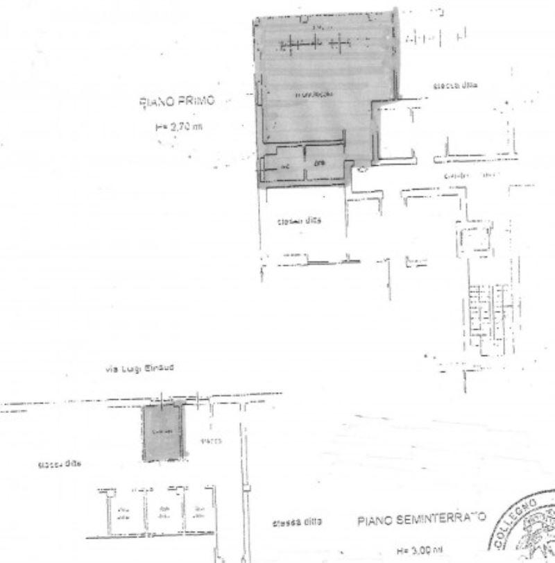 Moncalieri Affitto LOFT Immagine 1