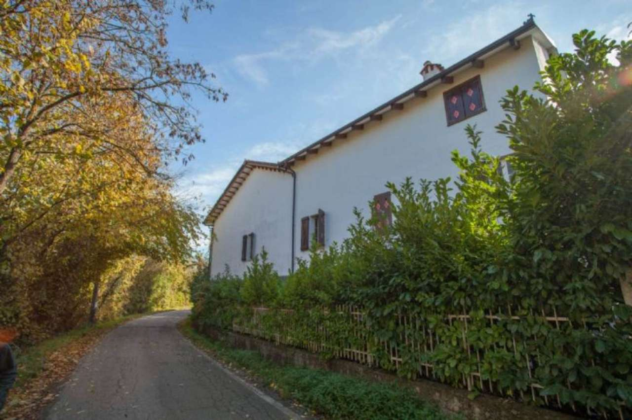 Rustico / Casale in vendita a Montemagno, 10 locali, prezzo € 649.000 | Cambio Casa.it