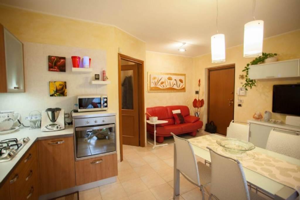 Bilocale Caselle Torinese Via Marconi 5