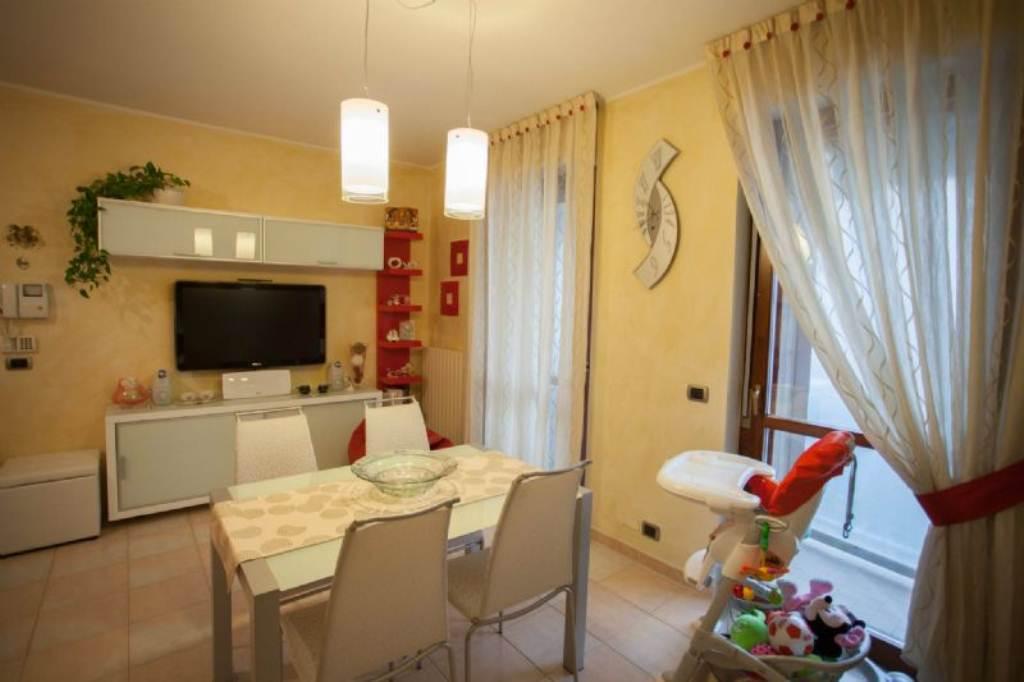 Bilocale Caselle Torinese Via Marconi 6
