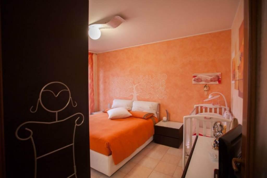 Bilocale Caselle Torinese Via Marconi 9