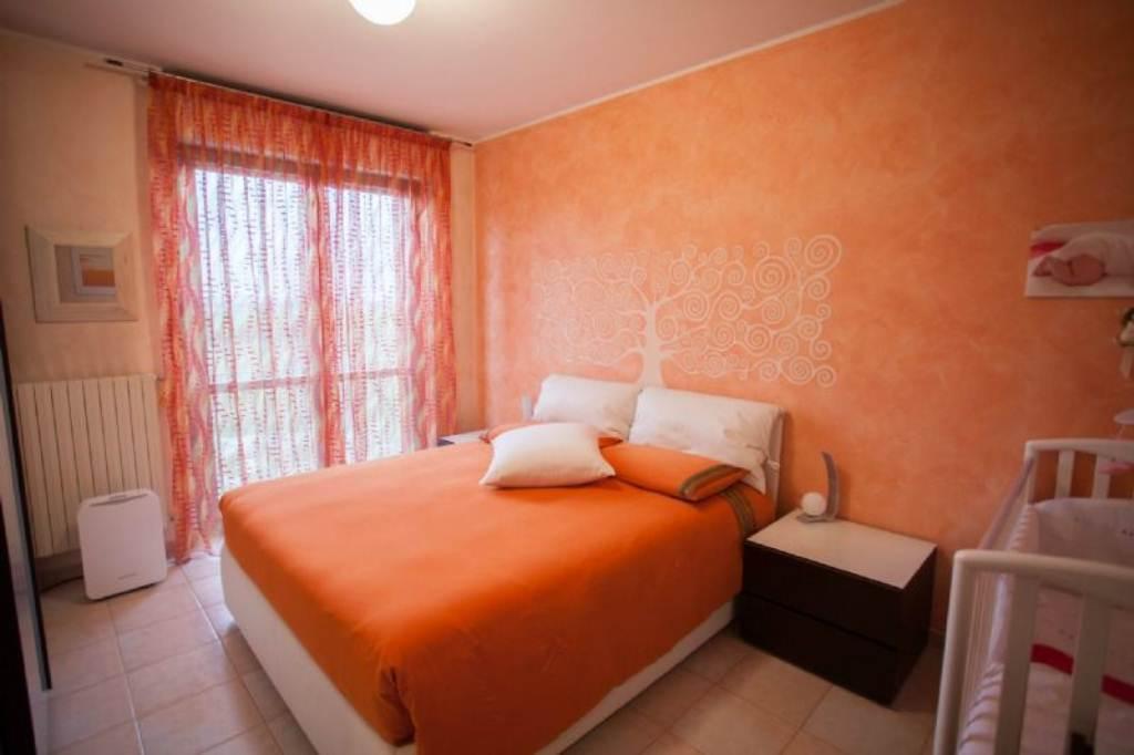 Bilocale Caselle Torinese Via Marconi 11